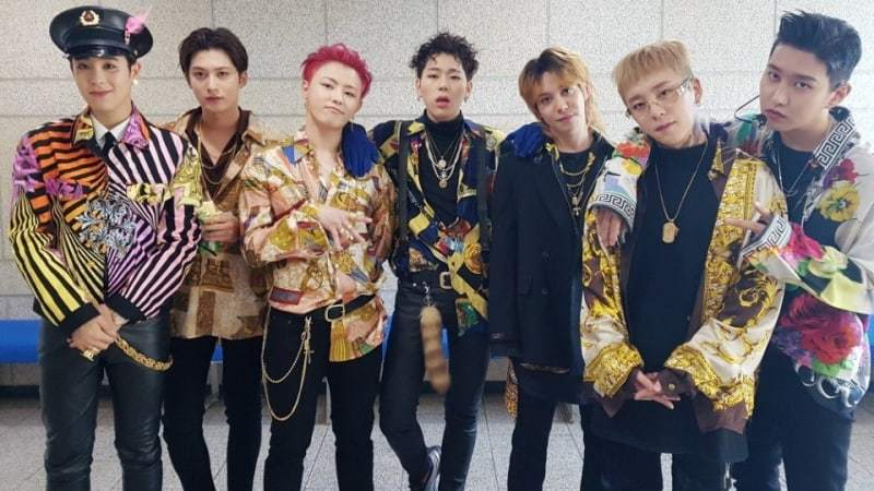 Watch: Block B Members Jokingly Name What Zico Should Fix About Himself