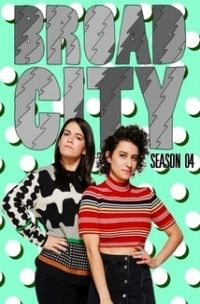 download series Broad City S04E05 Abbi's Mom