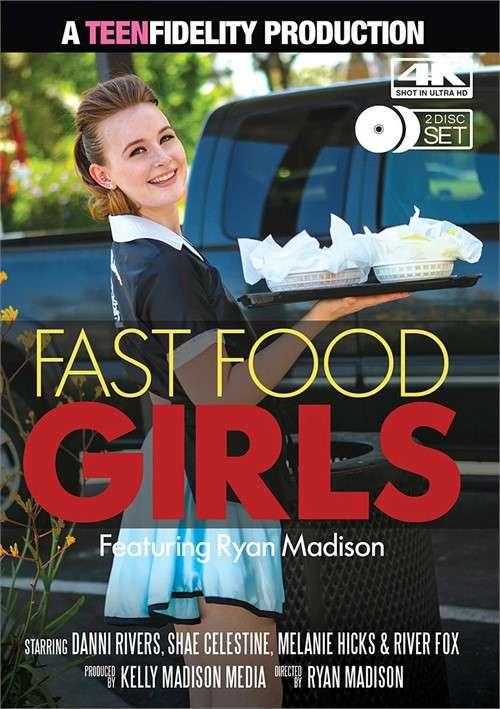 Девушки Быстрого Приготовления | Fast Food Girls