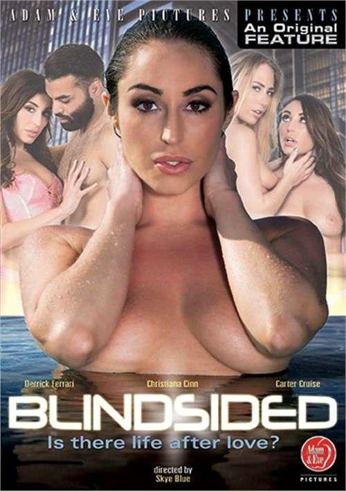 Неожиданно | Blindsided