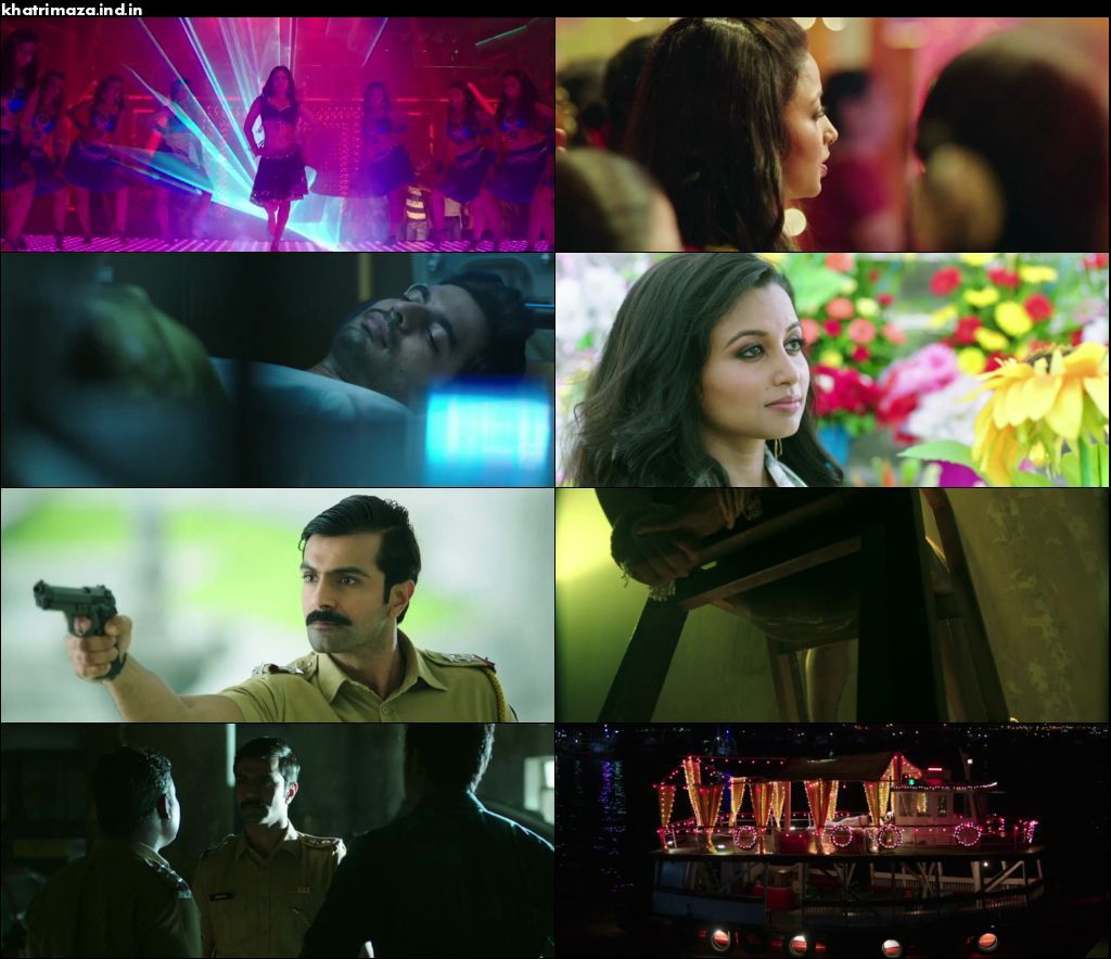 Dongari ka Raja 2016 Bollywood Movie Download Screenshot