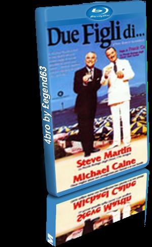 Due figli di... (1988) FullHD 1080p Untouched DTS-HD AC3 iTA ENG