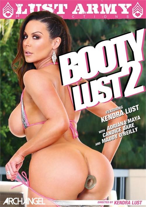 Похотливые Задницы 2 | Booty Lust 2