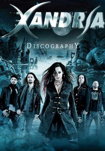 Xandria - Дискография | FLAC