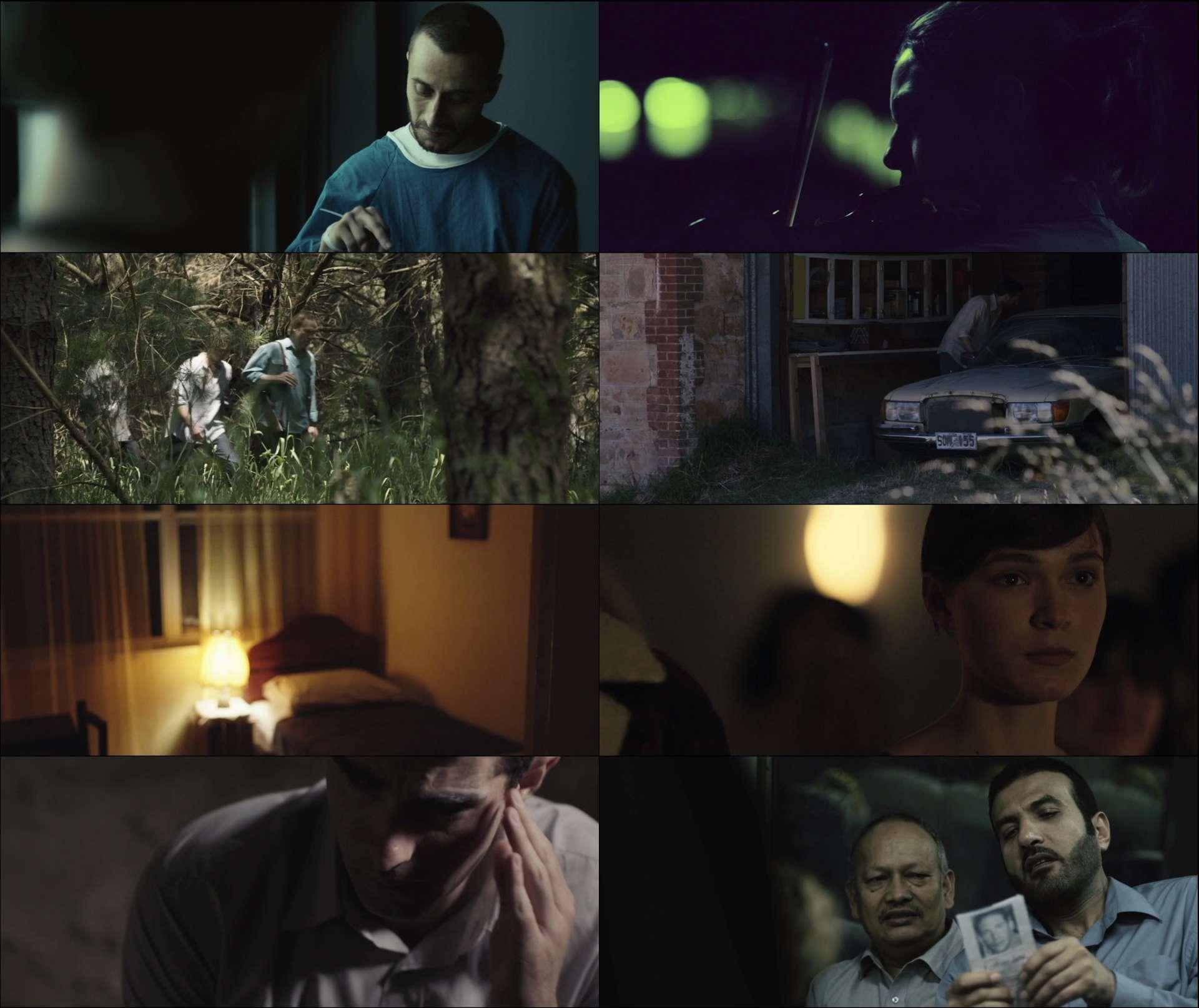 Tek Gözlü Kız - One Eyed Girl 2014 türkçe dublaj film indir