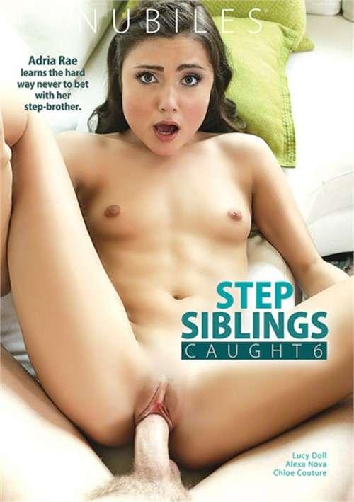 Застуканные Сводные Браться и Сестры 6 | Step Siblings Caught 6
