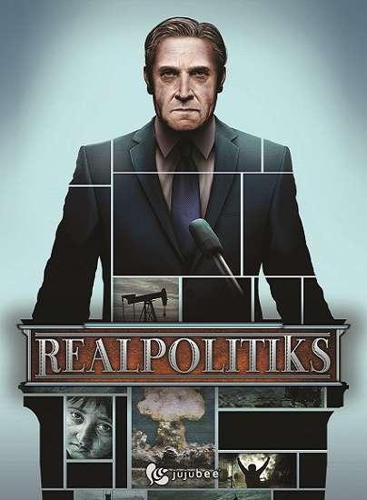 Realpolitiks | PC | Лицензия