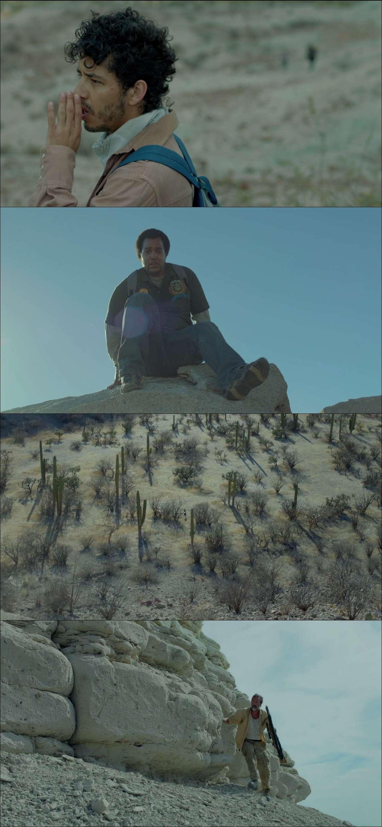 Desierto (2015) türkçe altyazılı film indir