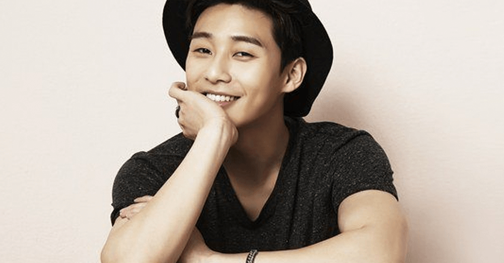 Park Seo Joon Gave His Fans The Ultimate Fan Service