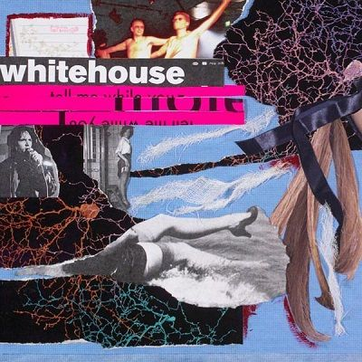 Whitehouse - The Sound Of Being Alive | FLAC