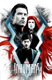 download series Marvels Inhumans S01E05 Something Inhuman This Way Comes…