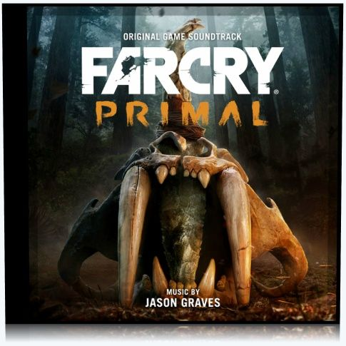 Jason Graves - OST Far Cry Primal | MP3