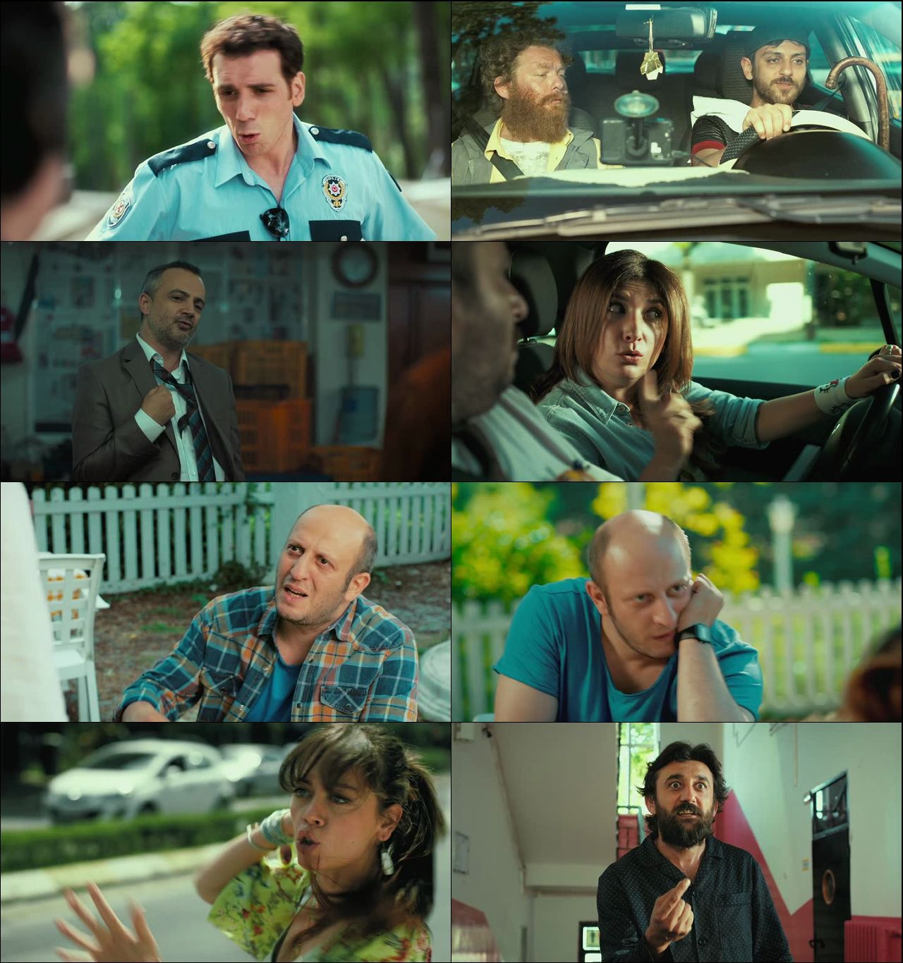 Yok Artık (2015) hd yerli film indir