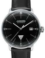 Junkers Bauhaus Automatik schwarz