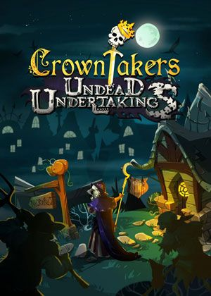 Crowntakers - Undead Undertakings | PC | SteamRip