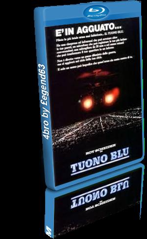 Tuono blu (1982).mkv BDRip 480p x264 AC3 iTA-ENG