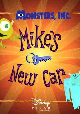 Mikes' new Car