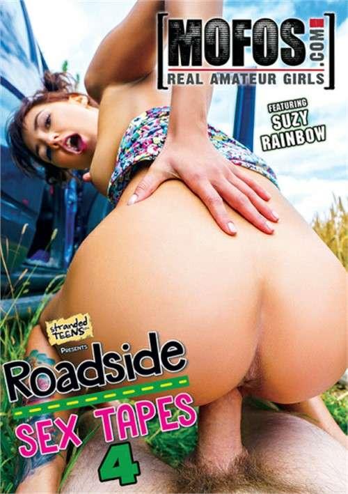Постер:Придорожные Секс Ленты 4