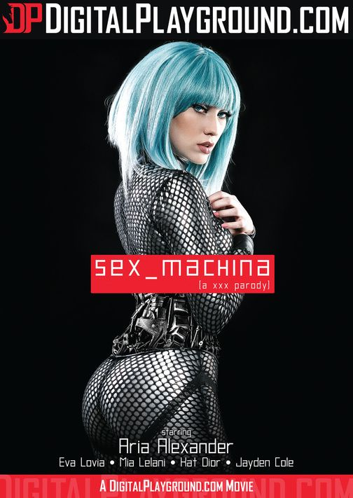 ���� ������: XXX ������� | Sex Machina: A XXX Parody
