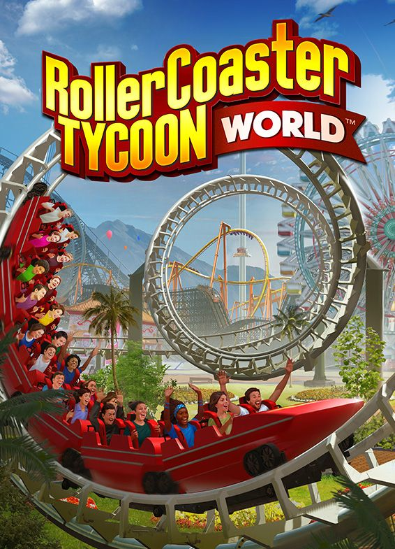 RollerCoaster Tycoon World™ | PC | Лицензия