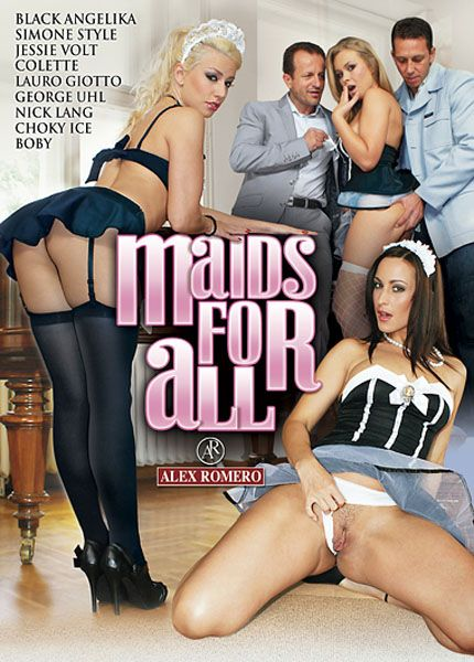 Горничные Для Всех | Maids For All