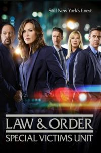 download series Law and Order SVU S19E03 Contrapasso
