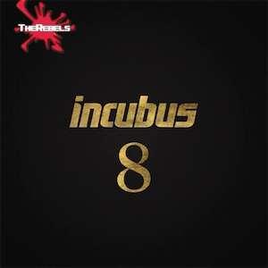 Baixar 8 – Incubus (2017)