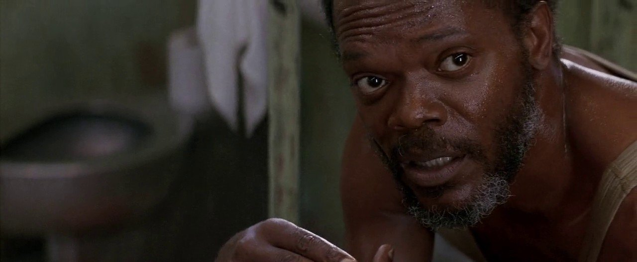 a review of mis en scence in a movie a time to kill Director: joel schumacher carl lee hailey (samuel l jackson) takes the law into his own hands after the legal system fails to adequately punish the men who brutally raped and beat his daughter, leaving her for dead.