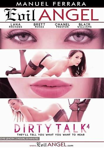 ������� ��������� 4 | Dirty Talk 4