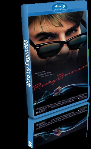 Risky Business - Fuori i vecchi... i figli ballano (1983).mkv BDRip 1080p x264 AC3 iTA-ENG