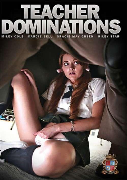 Доминирование Учителя | Teacher Dominations