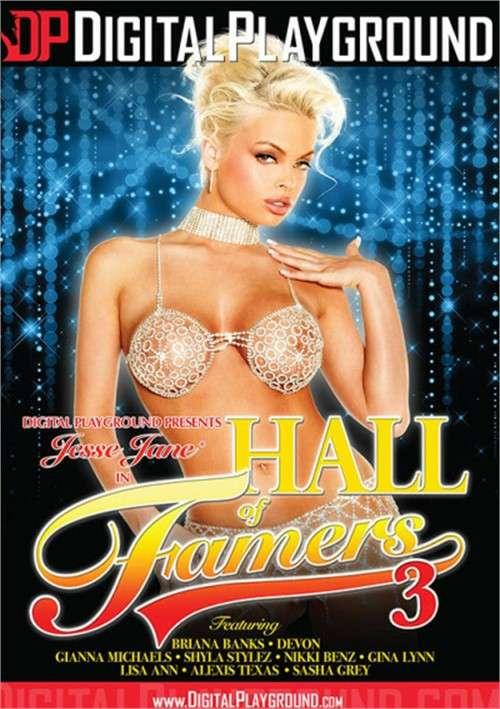 Члены Зала Славы 3 | Hall Of Famers 3