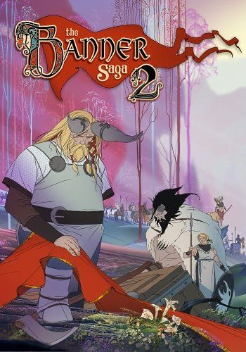 The Banner Saga 2 Deluxe Edition   PC   GOG
