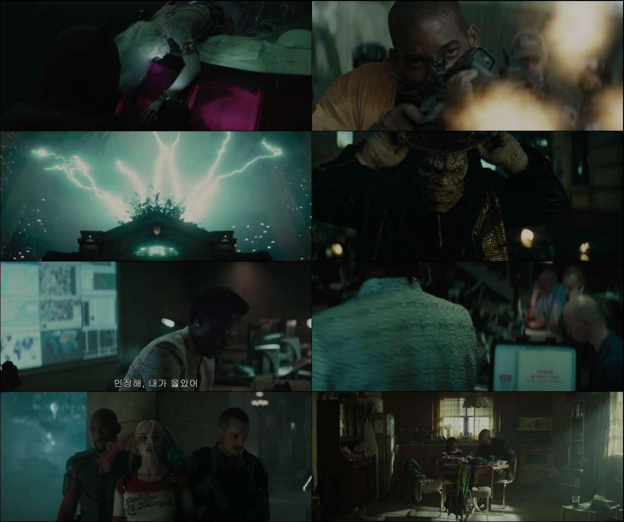 İntihar Timi: Gerçek Kötüler - Suicide Squad (2016) türkçe altyazılı indir