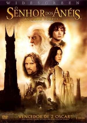 O Senhor dos Anéis – As Duas Torres – Dublado