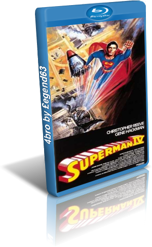 Superman IV (1987).mkv BDRip 480p x264 AC3 iTA