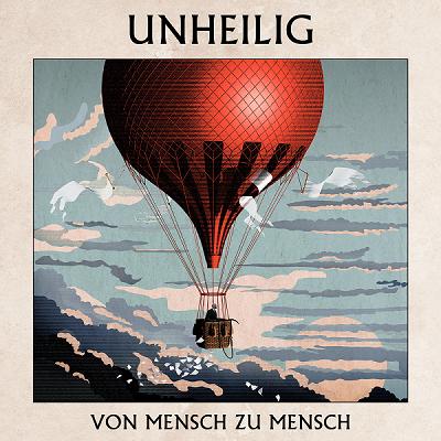Unheilig - Von Mensch Zu Mensch [Limited Edition] | FLAC