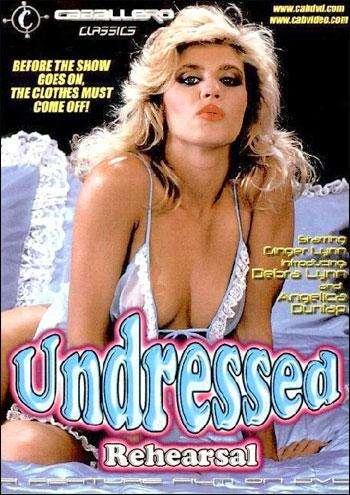 Репетиция голышом / Undressed Rehearsal (1984) AVI