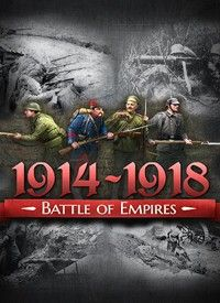 Battle of Empires: 1914-1918 [v 1.434 + DLC's] | PC | Лицензия