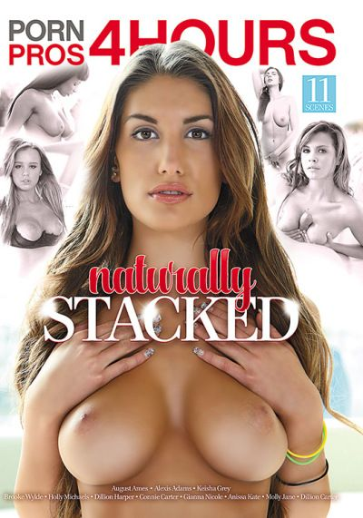 ���������� ���������� | Naturally Stacked