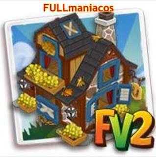 """Farmville 2 Nueva Construccion """"El Refugio de Animales"""""""