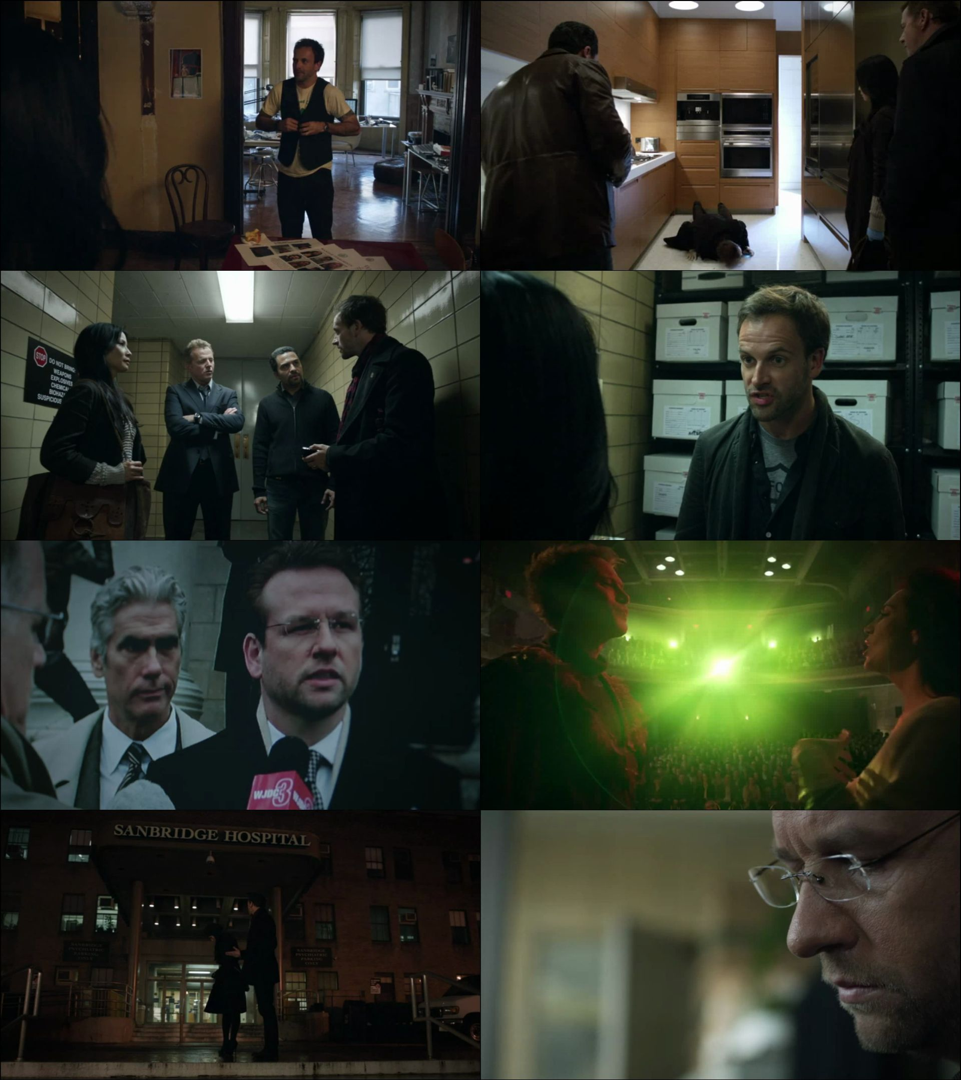 Elementary (2012–) Yabancı Dizi 1. Sezon tüm bölümler türkçe dublaj indir
