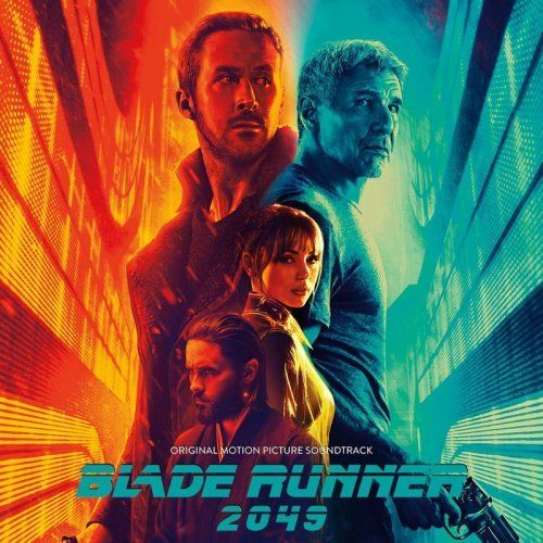 Hans Zimmer - Blade Runner 2049 (Original Motion Picture Soundtrack) (2017)