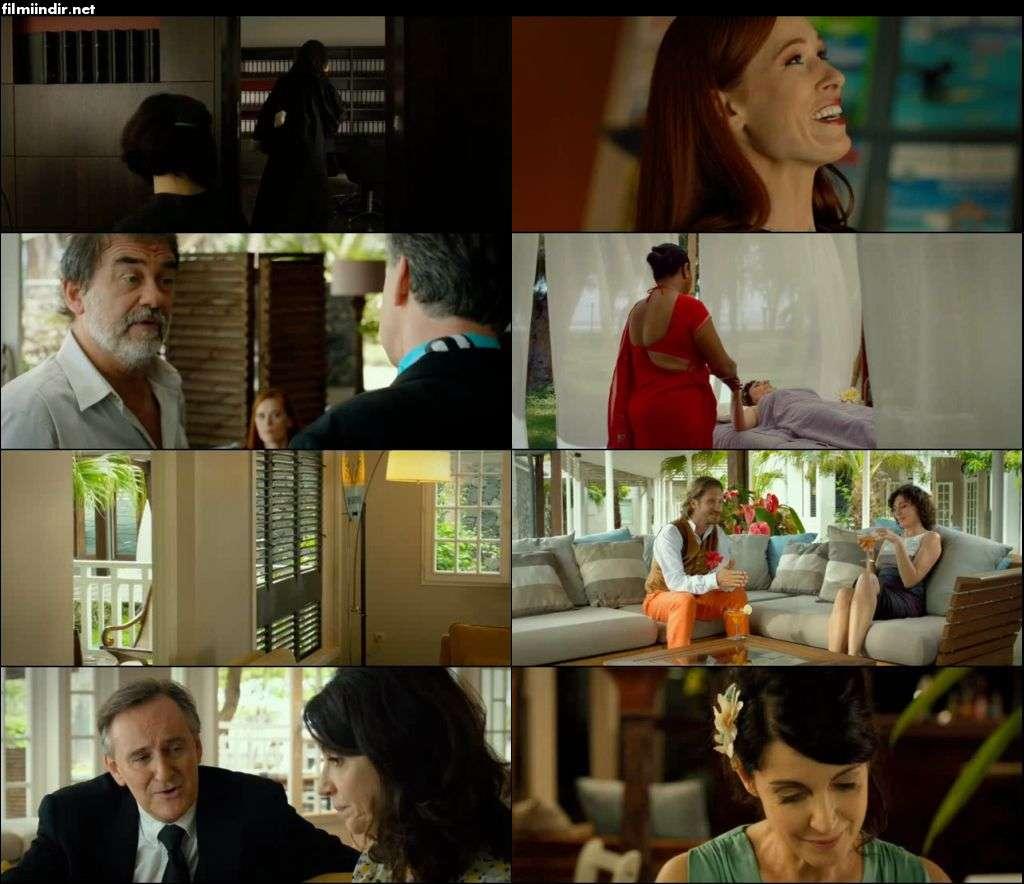 Sadakat Testi - Belle comme la femme d'un autre 2014 türkçe dublaj film indir