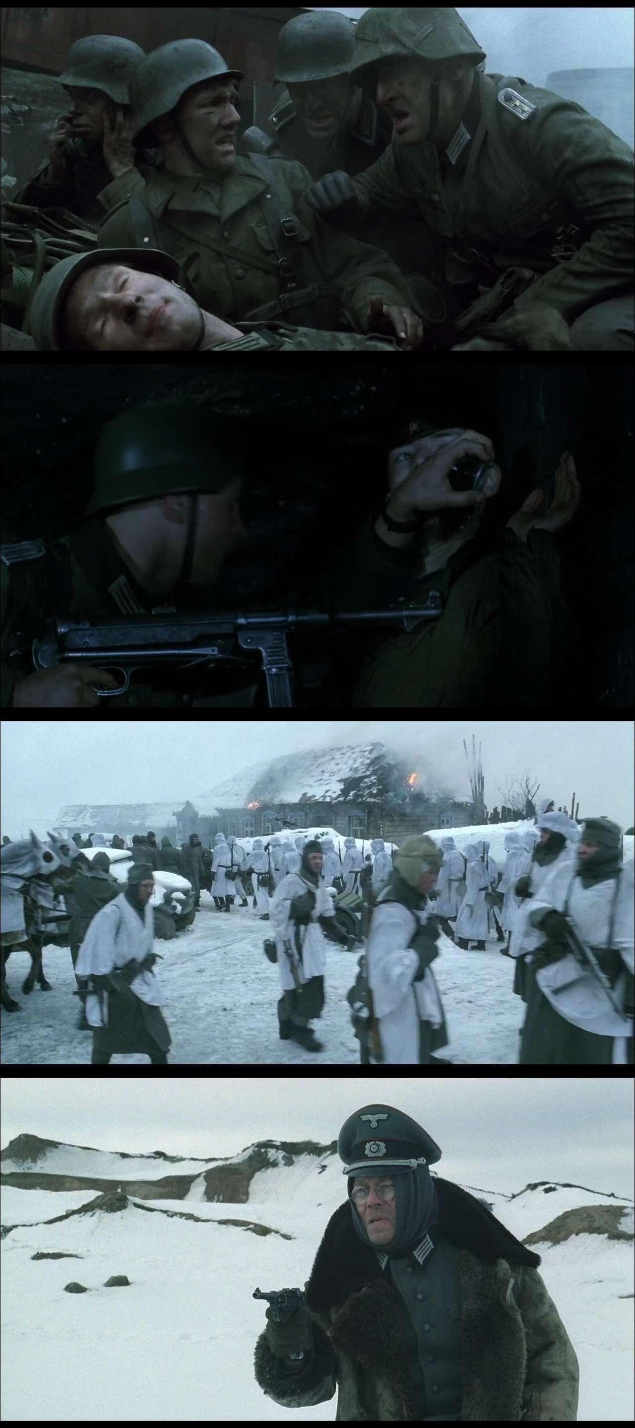 Stalingrad (1993) türkçe dublaj film indir