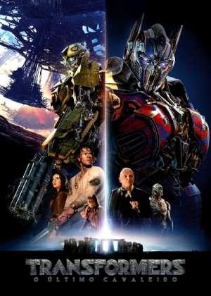 Transformers O Ultimo Cavaleiro – Dublado