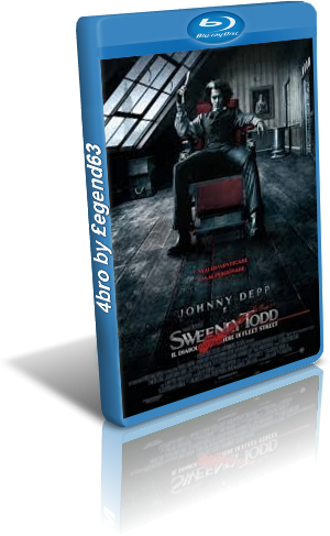 Sweeney Todd - Il diabolico barbiere di Fleet Street (2007).mkv BDRip 720p x264 AC3 iTA-ENG