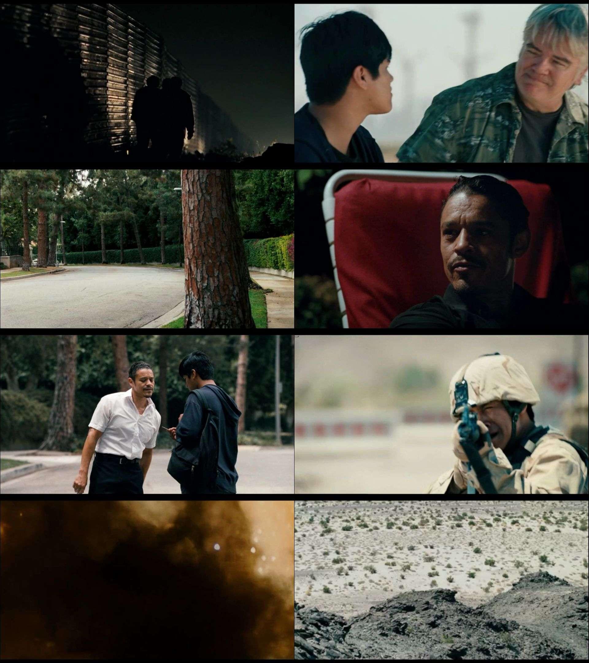 Benim Adim Nero (2016) türkçe dublaj film indir