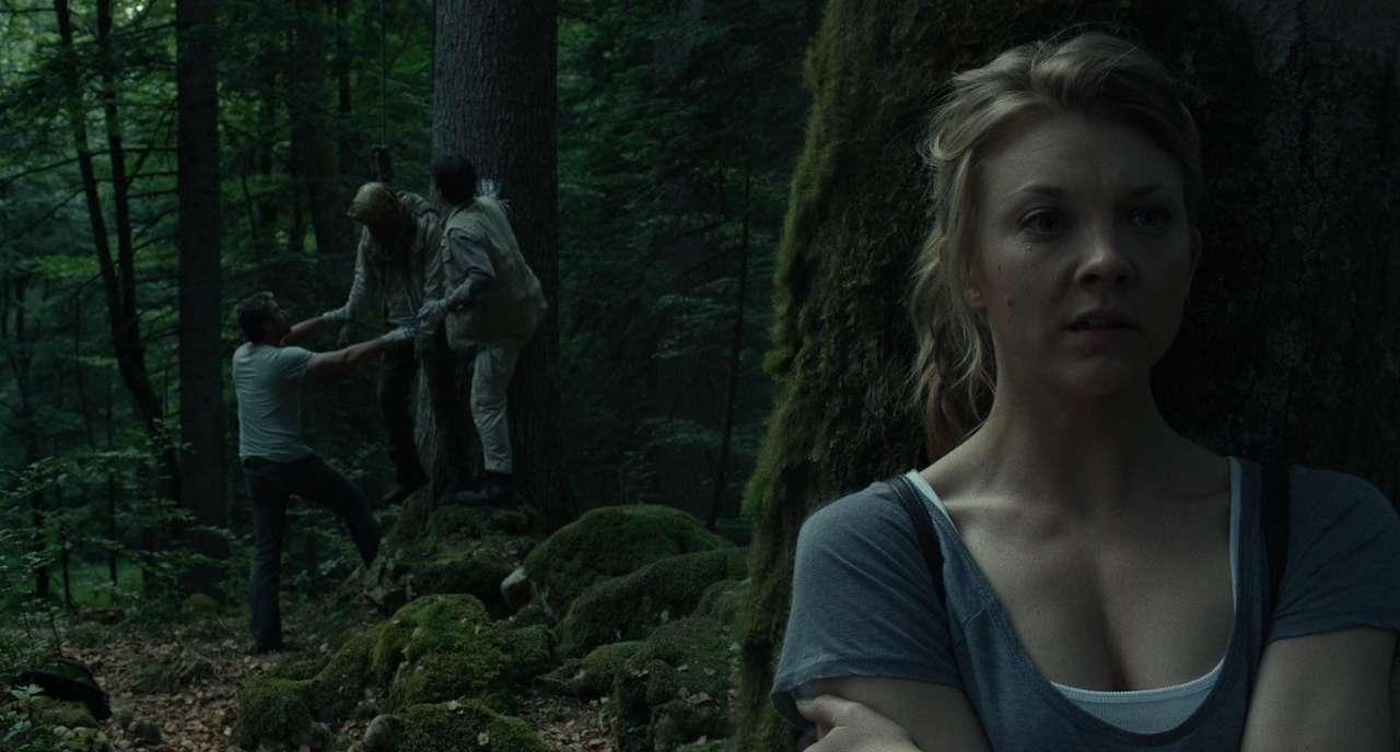 Лес призраков | BDRip 720p | iTunes