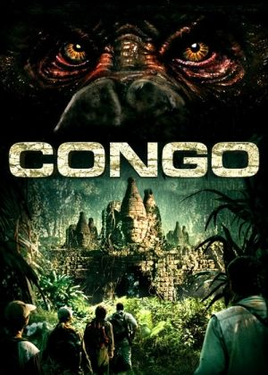 Congo – Dublado